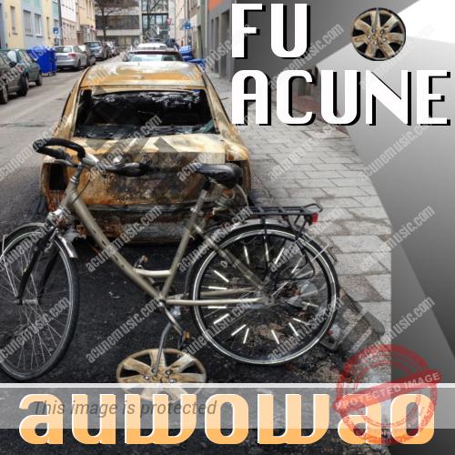 FU ACUNE_cover auwowao